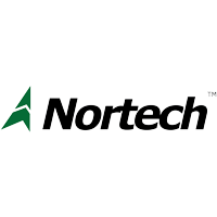 Logo for Nortech Systems Inc.