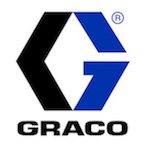 Logo for Graco Inc.
