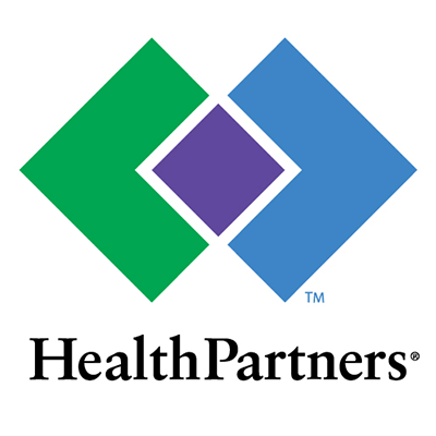 Company logo for HealthPartners Inc.