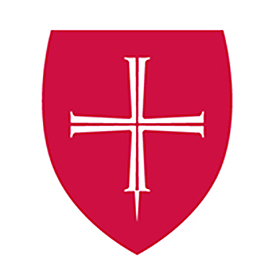 Company logo for St. John's University