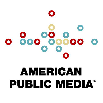Company logo for American Public Media Group