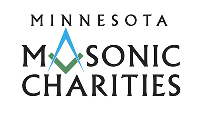 Company logo for Minnesota Masonic Charities