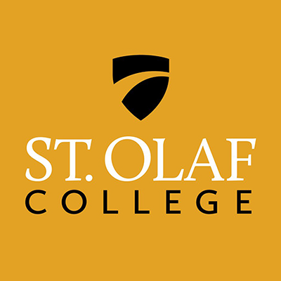 Company logo for St. Olaf College