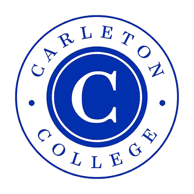 Company logo for Carleton College
