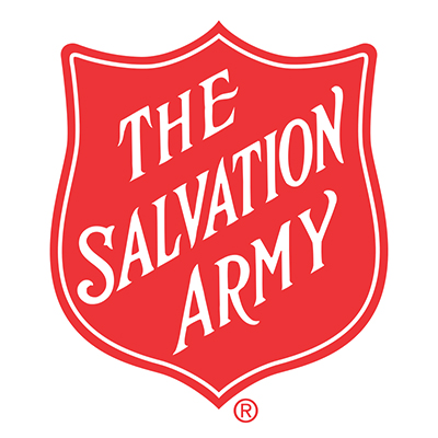 Company logo for Salvation Army - Northern Division