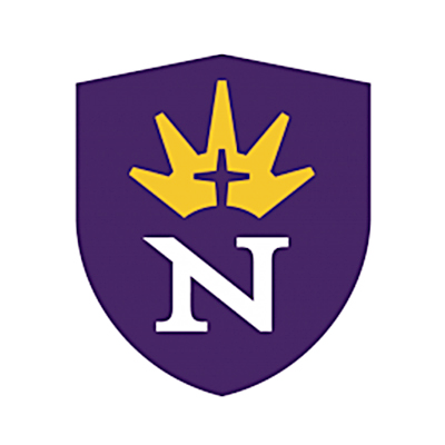 Company logo for University of Northwestern - St. Paul