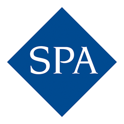 Company logo for St. Paul Academy and Summit School