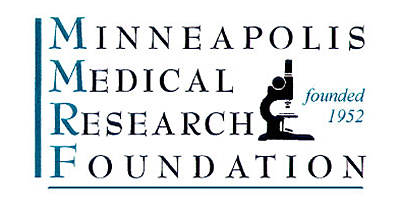 Company logo for Minneapolis Medical Research Foundation