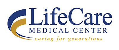 Company logo for LifeCare Medical Center