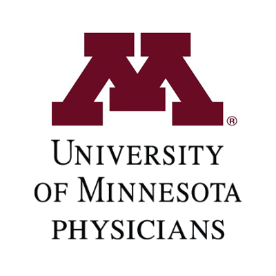 Company logo for University of Minnesota Physicians
