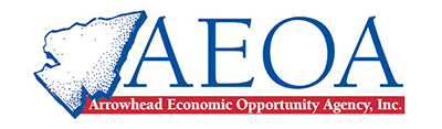 Company logo for Arrowhead Economic Opportunity Agency Inc.