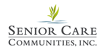 Company logo for Senior Care Communities Inc.