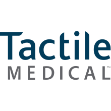 Logo for Tactile Systems Technology Inc.