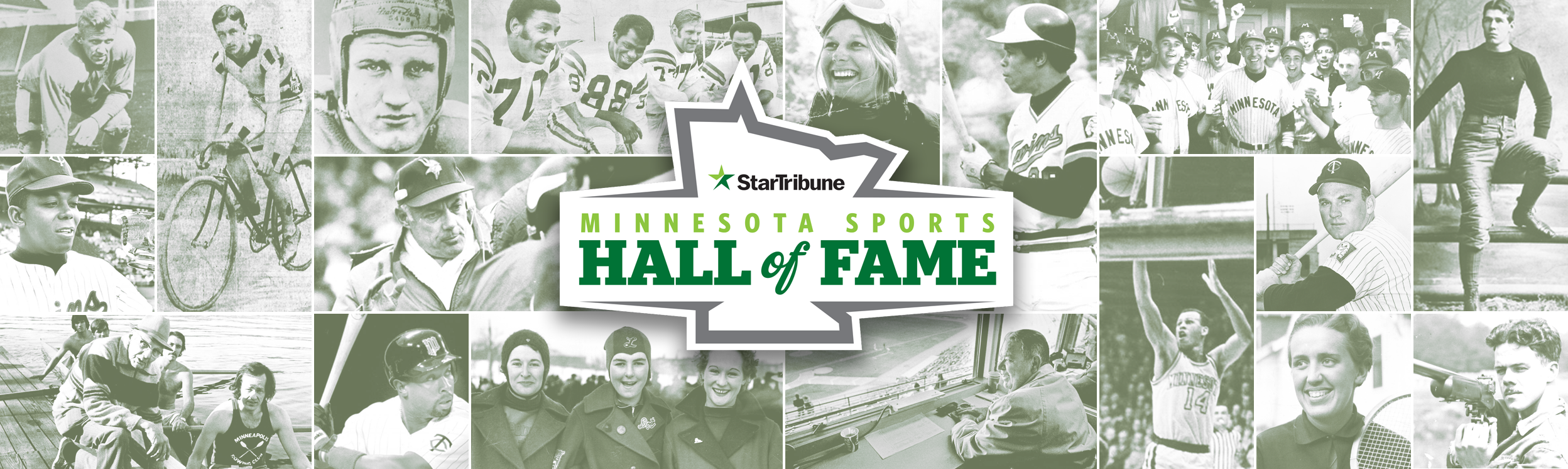 Star Tribune Sports Hall of Fame