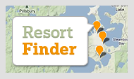 Resort finder