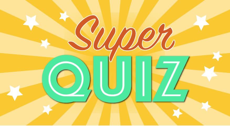 Isaac Asimov's Super Quiz