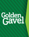 Golden Gavel by Star Tribune