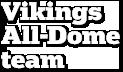 Vikings All-Dome team