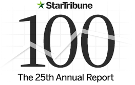 Star Tribune 100