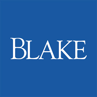 Company logo for Blake School