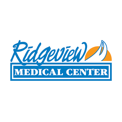 Company logo for Ridgeview Medical Center