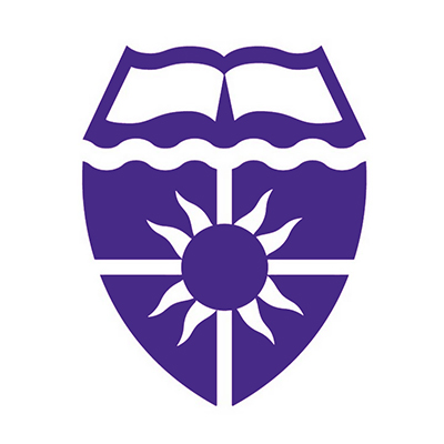 Company logo for University of St. Thomas