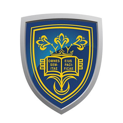 Company logo for College of St. Scholastica
