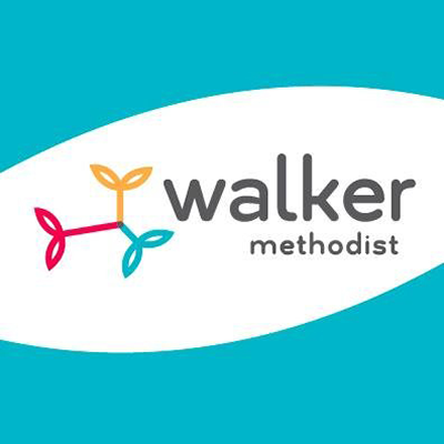 Company logo for Walker Methodist
