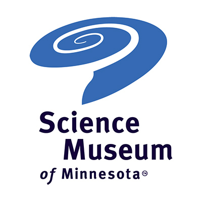 Company logo for Science Museum of Minnesota