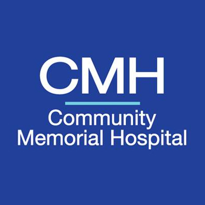 Company logo for Community Memorial Hospital Association