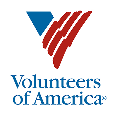 Company logo for Volunteers of America Care Facilities