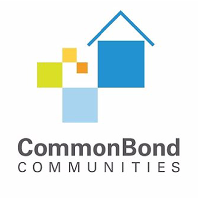 Company logo for CommonBond Communities