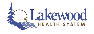 Company logo for Lakewood Health System