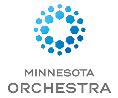 Company logo for Minnesota Orchestral Association